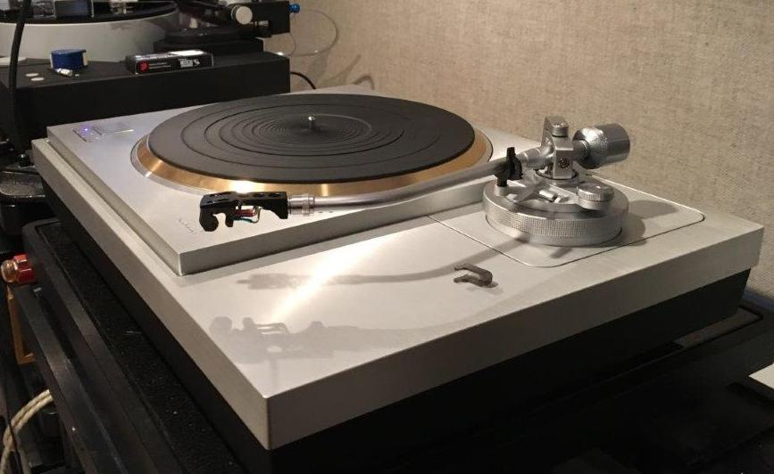 Exclusive One Week With Technics New Sl 1000r Direct