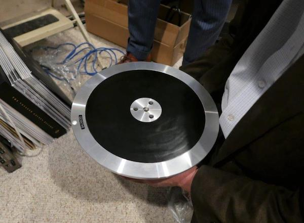 Exclusive: One Week With Technics' New SL-1000R Direct Drive