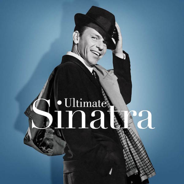 Quot Ultimate Sinatra Quot Compilation Includes Columbia Capitol