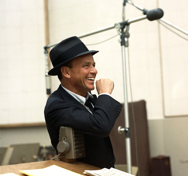 Quot Ultimate Sinatra Quot Compilation Includes Columbia Capitol