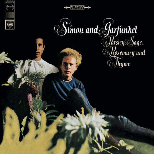 Simon And Garfunkel The Complete Columbia Albums
