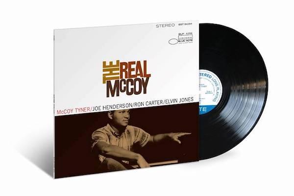 Blue Note Announces Classic Vinyl Reissue Series