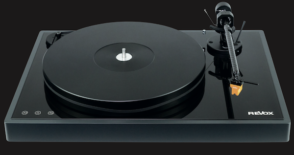 Revox Re-Enters the Turntable Market With T700
