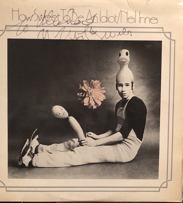 Neil Innes Gone Too Soon at 75