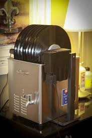 ultrasonic v8 record cleaning machine