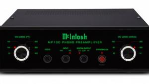 The Even More Amazing ifi Micro iPhono 2 MM/MC Phono Preamplifier