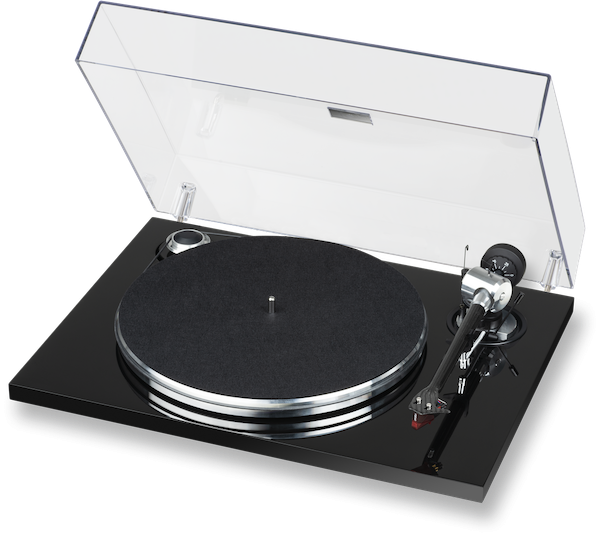 E.A.T. Introduces New Budget Prelude Turntable