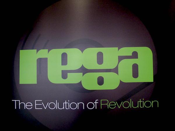 Rega Research Factory Tour Part 2