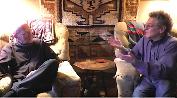 Veteran Recording Engineer Phill Brown Interviewed by AnalogPlanet Editor Michael Fremer