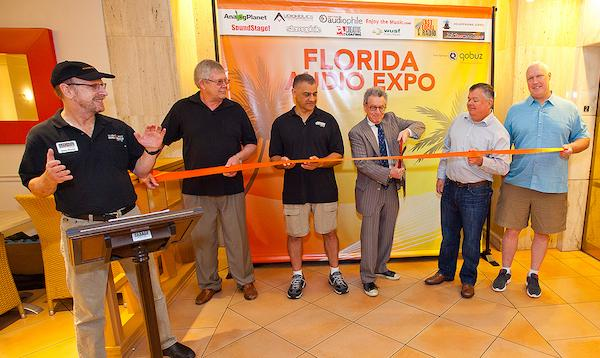 A Stellar Show Debut For Florida Audio Expo