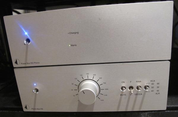 Phono preamp reviews analog planet publicscrutiny Images