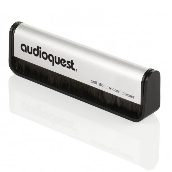 Throw Away Your Old AudioQuest Carbon Fiber Brush!