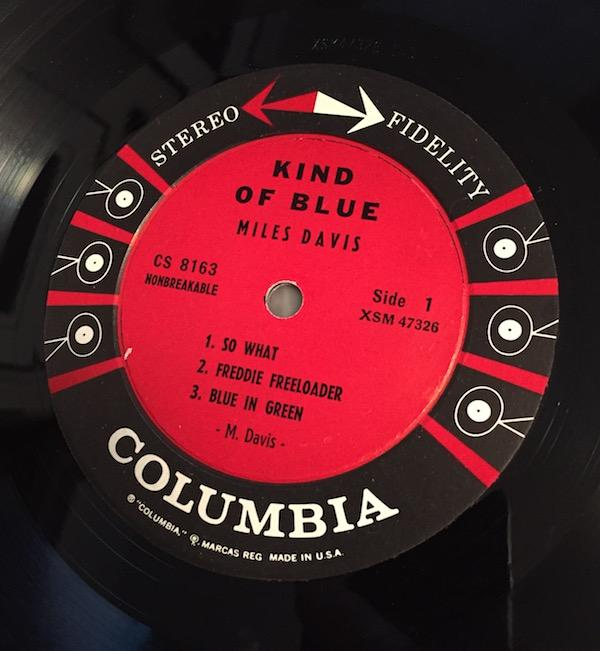Cracking the Columbia Records Code   Analog Planet