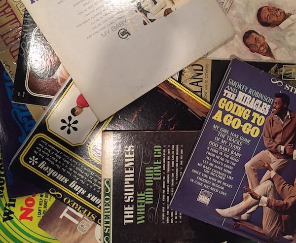 "AnalogPlanet Radio's ""Motown From Original Stereo Vinyl"" WFDU HD2 Radio Show Streams Now"