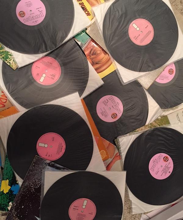 "AnalogPlanet Radio's ""Island Records Special"" WFDU HD2 Radio Show Streams Now"