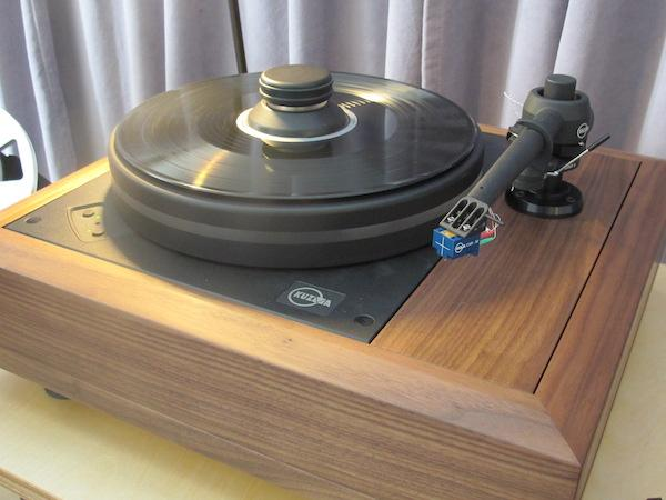 AXPONA 2019 Turntable Round Up