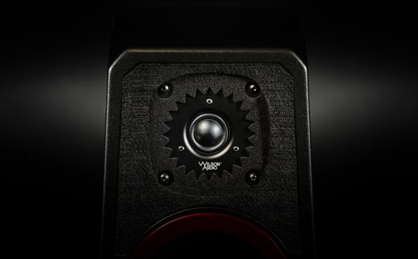 "Wilson Audio Specialties ""Gets Small"" With TuneTot"