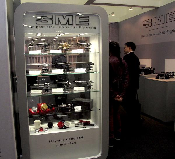 SME Makes First High End Munich Appearance in 27 Years