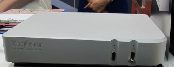 Boulder Debuts New Compact Phono Preamplifier At High End Munich 2018