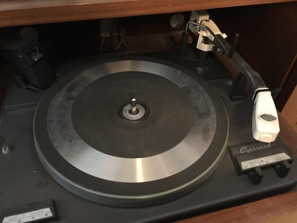 SME Limited Acquires Legendary Turntable Manufacturer Garrard Audio