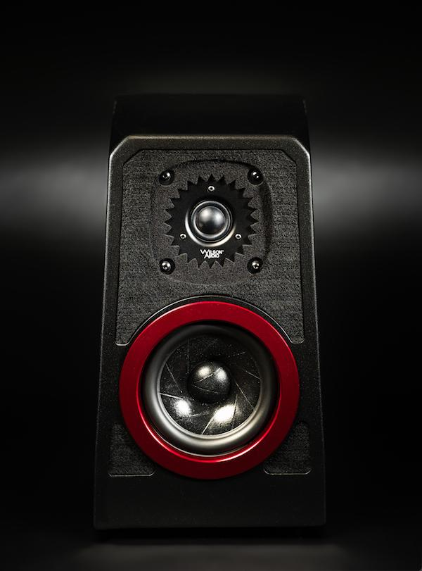 Wilson Audio Specialties Today Launches TuneTot Desktop Speaker System