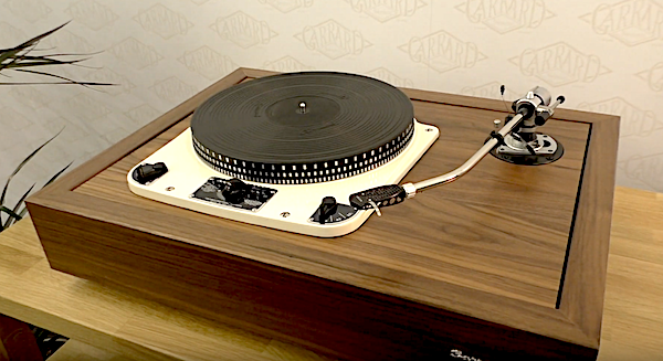 High End Munich 2019 Day Two Coverage—Even More Turntables!