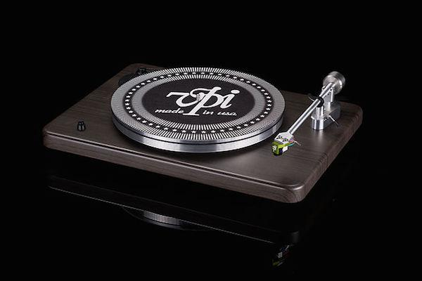 VPI Launches $900 Cliffwood Turntable
