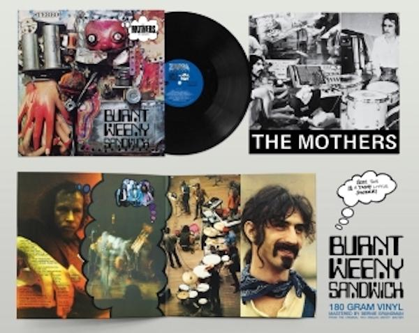 Zappa Family Trust Releases AAA Edition of Frank