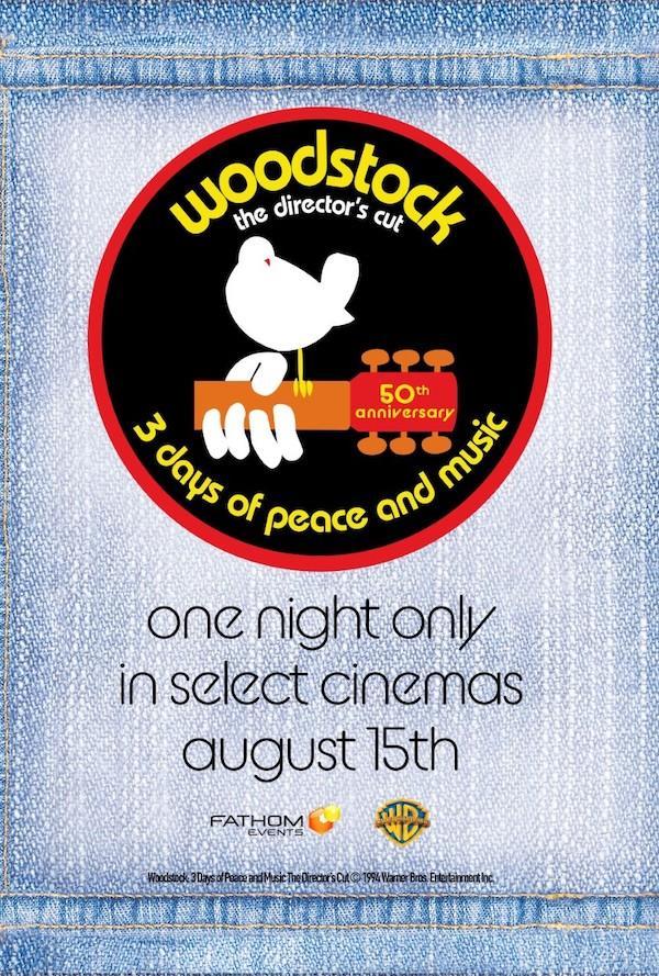 """""""Woodstock The Director"""