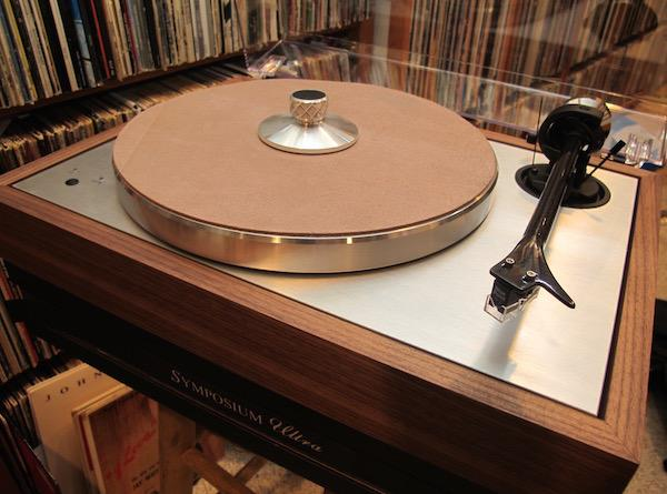 """The Pro-Ject Classic SB Superpack Turntable: """"Brains"""" and Good Looks Too"""