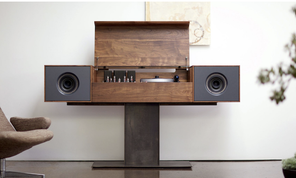 turntable furniture. Found Themselves Attracted To A \ Turntable Furniture