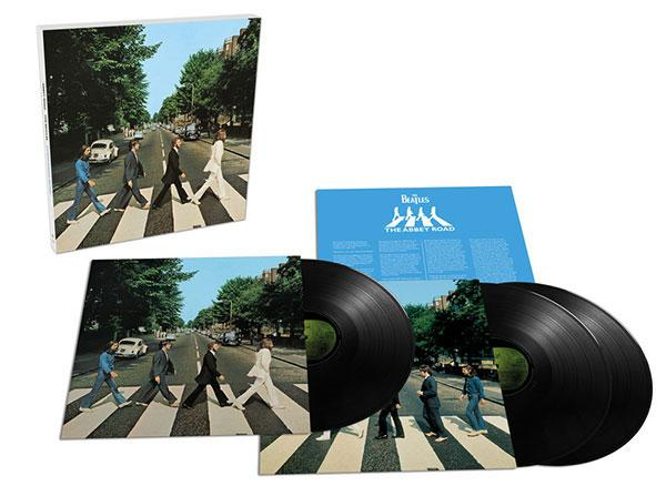 Abbey Road 50th Anniversary Special Releases Coming