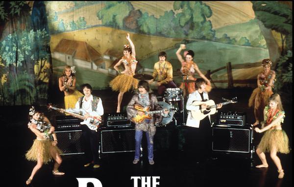 Beatles | Analog Planet