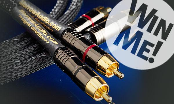 The Morrow Audio High-end Interconnects with SSI Technology ...