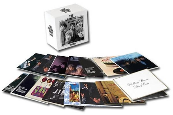 The Rolling Stones in Mono Box Set Reviewed