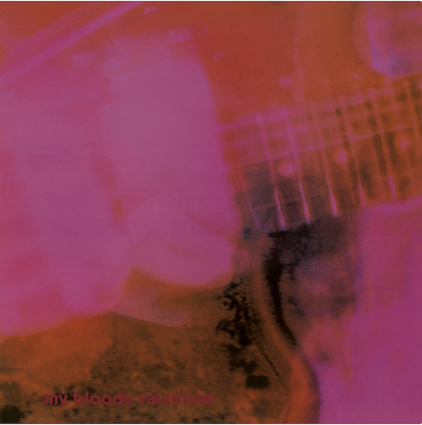 Two Classic My Bloody Valentine Records To Be Issued All-Analog