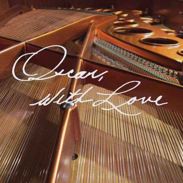 """Mack Avenue to Re-Release """"Oscar With Love"""" Including 5 LP Edition"""