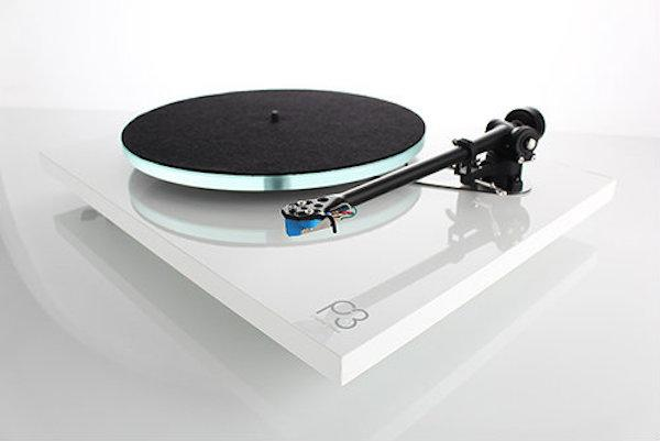Fremer raves about the new Rega Planar 3