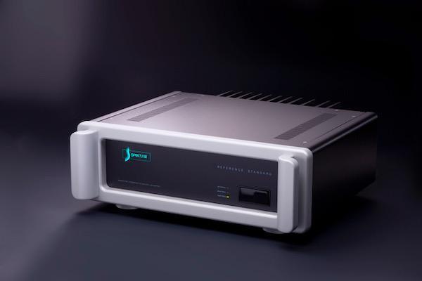 Spectral DMA-300S