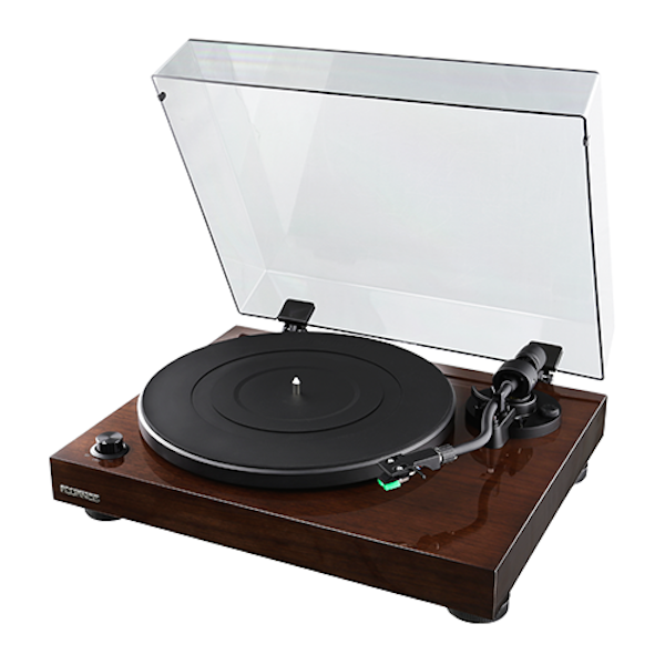 The Fluance RT81 High Fidelity Vinyl Turntable Record Player