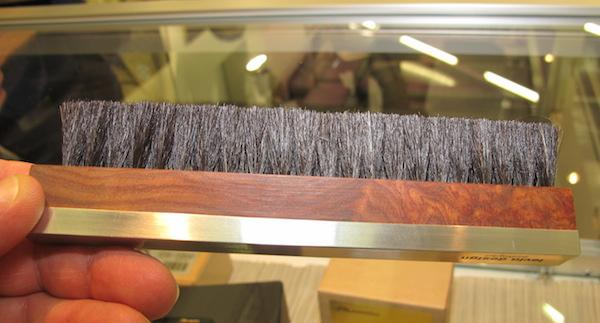 Levin Design Record Cleaning Brushes Worlds Most Beautiful