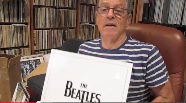 Beatles Mono Box Arrives Analog Planet