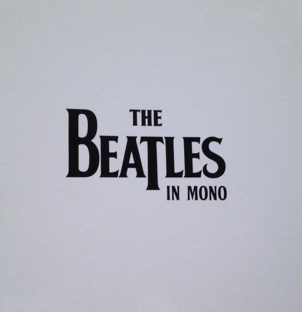 The Beatles In MONO Book Shocker! | Analog Planet
