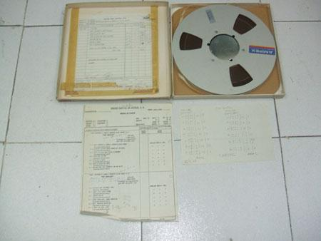 Quot Copies Of Beatles Master Tapes Quot Played At Ces And Rmaf