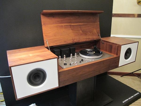 Merveilleux [ IMG] KLH Model Twenty Plus Stereo System: