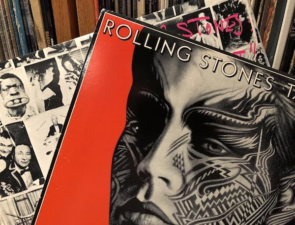 Rolling Stones Box Set Review Files Identified