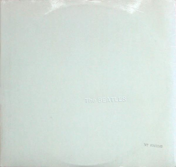 the beatles white album mp3